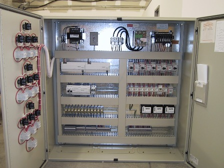 custom control systems gallery